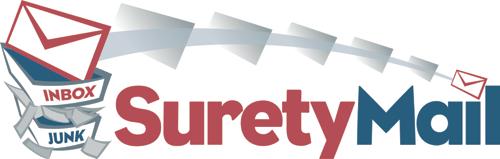 SuretyMail inbox 500